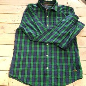 💥HOST PICK💥 Plaid long sleeves shirt
